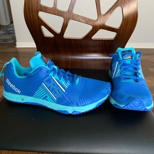 Reebok CrossFit Sprint workout shoes